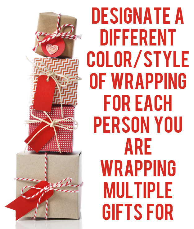 Gift Wrapping Ideas 17