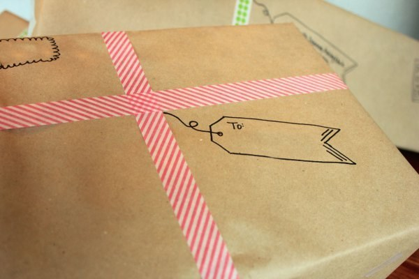 Gift Wrapping Ideas 18