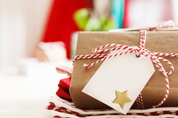 Gift Wrapping Ideas 19