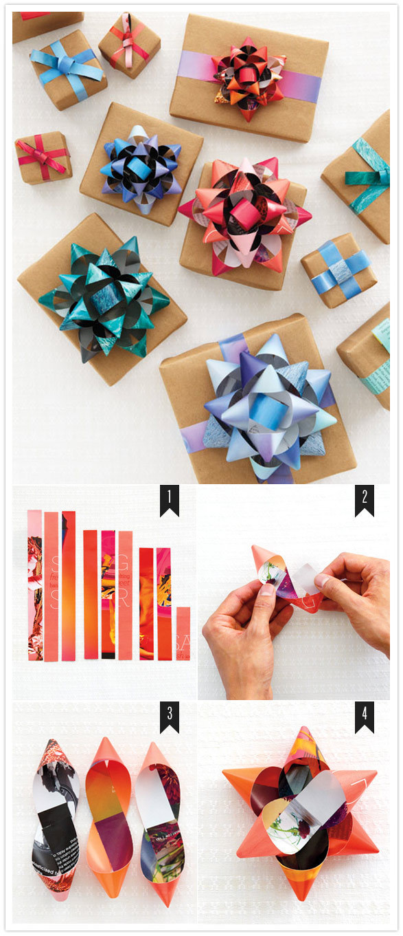 Gift Wrapping Ideas 20