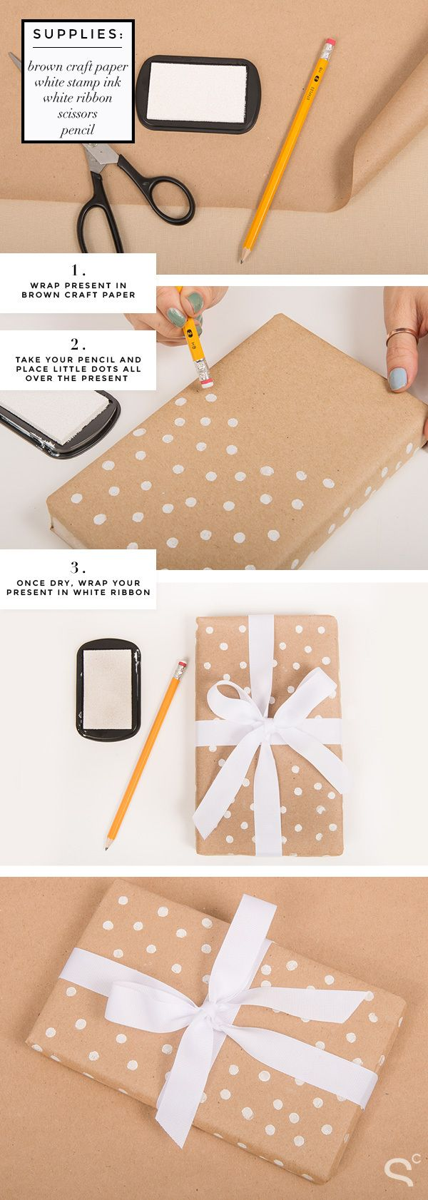 Gift Wrapping Ideas 23