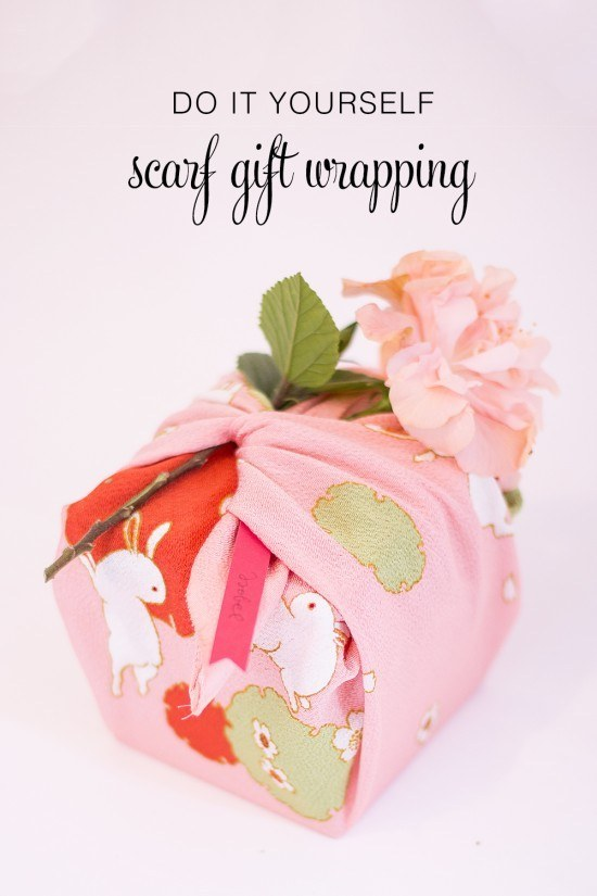 Gift Wrapping Ideas 3
