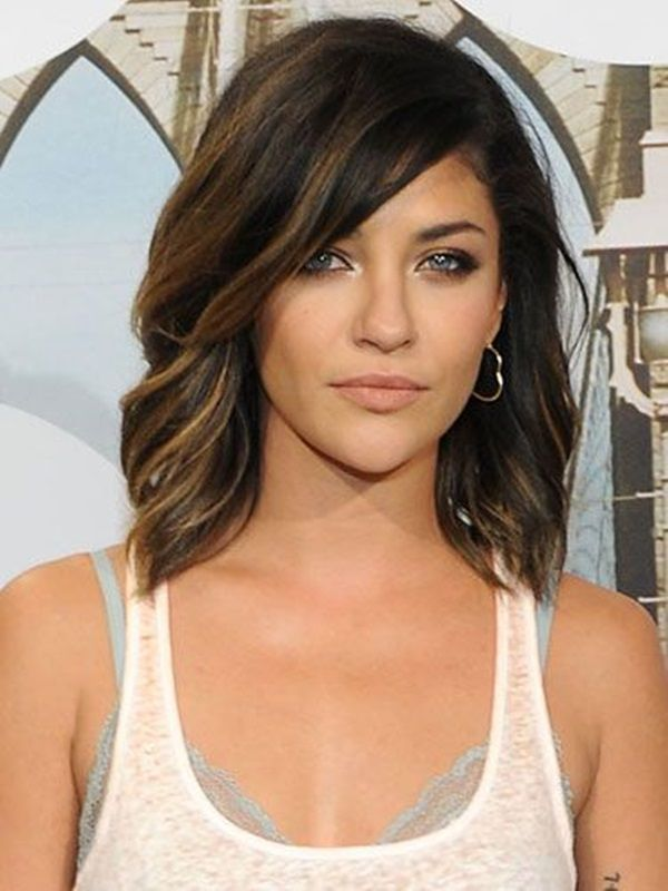 20 Shoulder Length Hairstyles To Pair Your Spring Look Pretty Designs