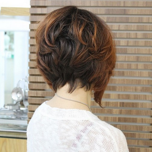 Astonishing 22 Modern Bob Hairstyles For 2017 Pretty Designs Hairstyles For Women Draintrainus