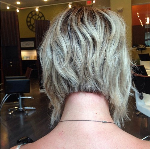 Stupendous 22 Modern Bob Hairstyles For 2017 Pretty Designs Hairstyle Inspiration Daily Dogsangcom