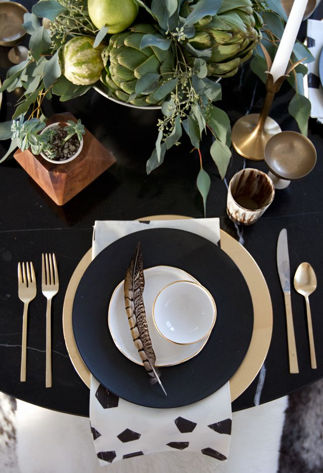 Holiday Tables 1