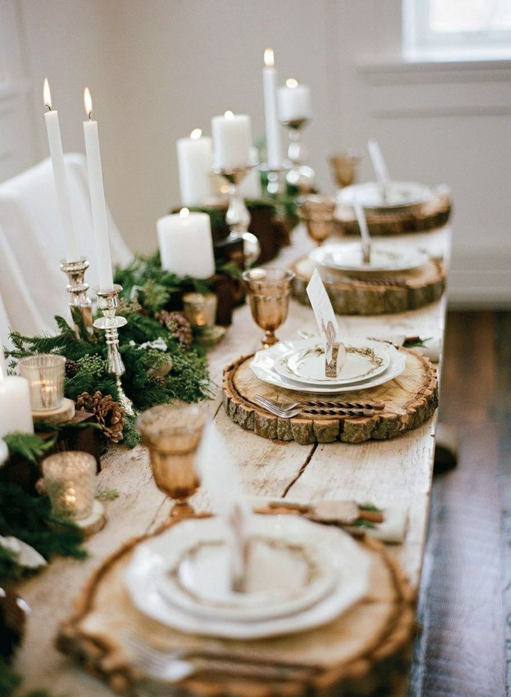 Holiday Tables 10