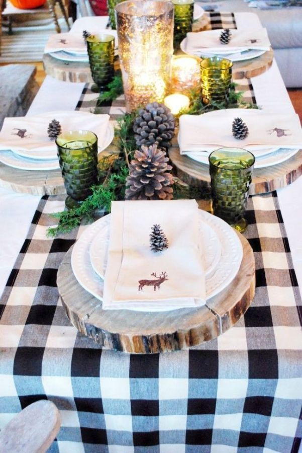 Holiday Tables 11
