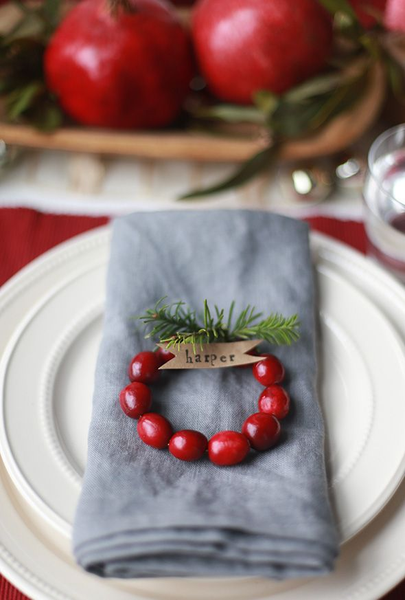 Holiday Tables 15