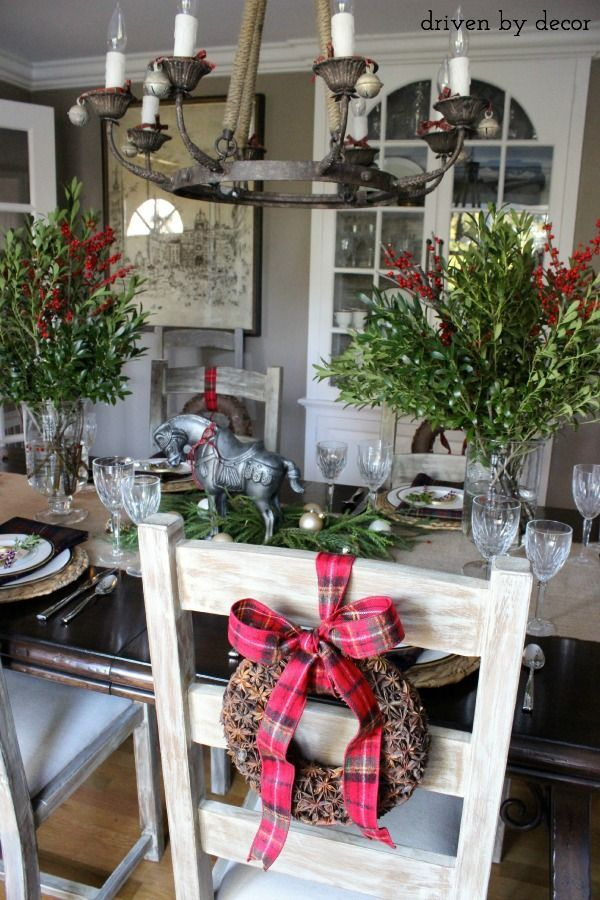 Holiday Tables 17