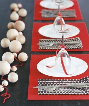 Holiday Tables 25