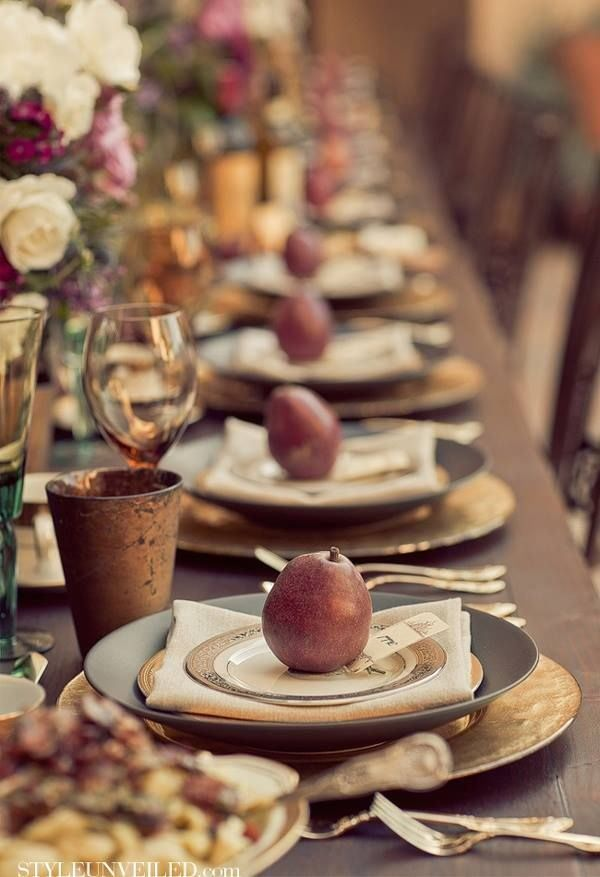 Holiday Tables 3