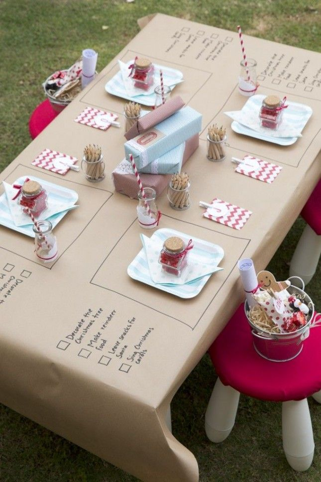 Holiday Tables 4
