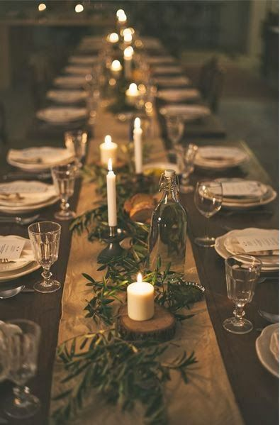 Holiday Tables 6