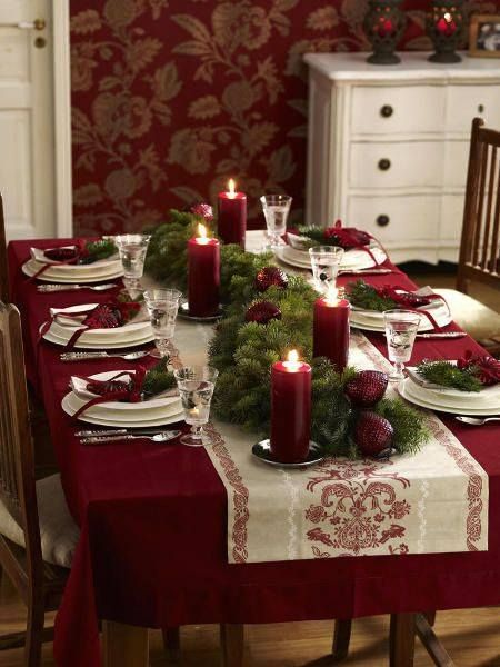 Holiday Tables 7