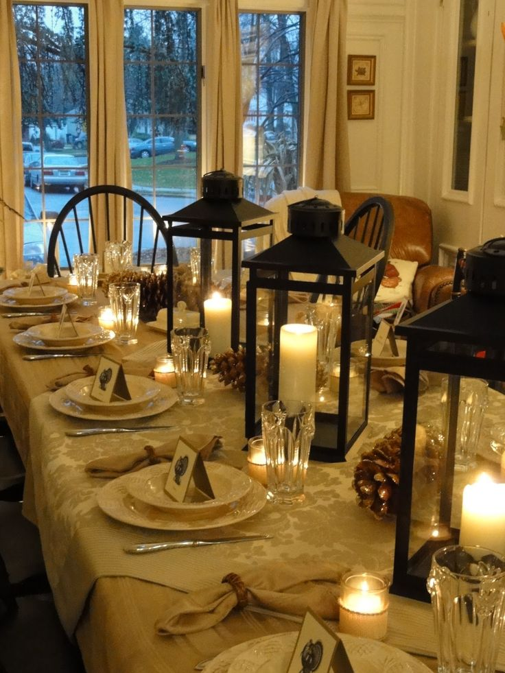 Holiday Tables 9