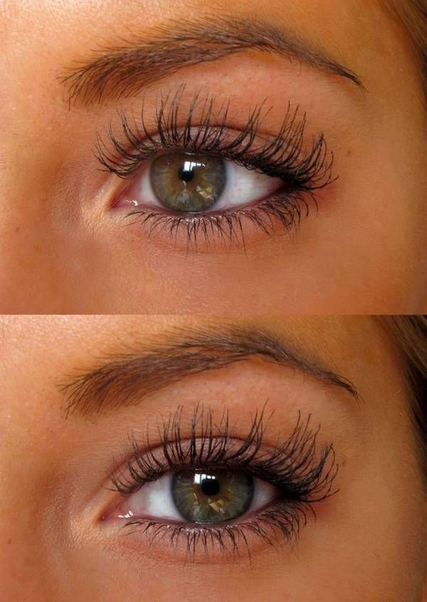 17 Tips For Longer And Flatter Eyelashes Pretty Designs