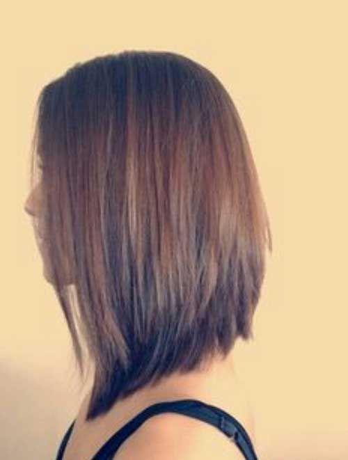 Enjoyable 27 Long Bob Hairstyles Beautiful Lob Hairstyles For Women Short Hairstyles Gunalazisus