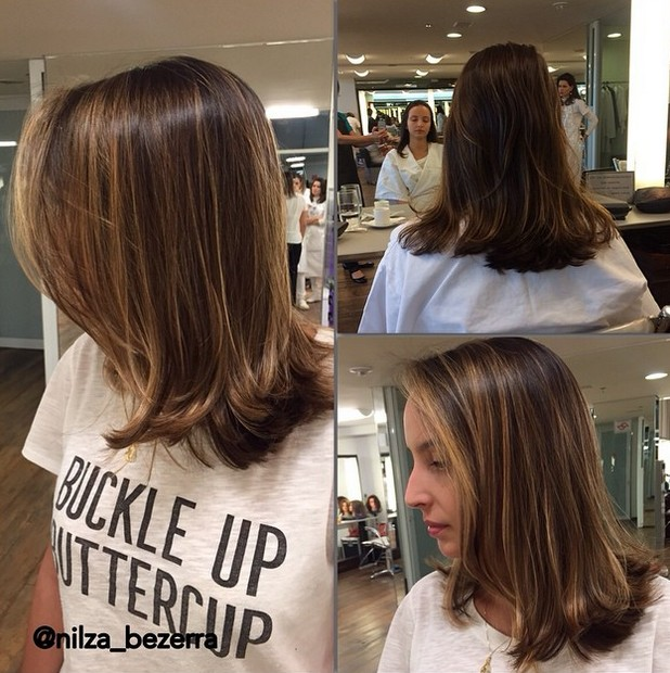 Excellent 20 Fabulous Medium Length Bob Hairstyles You Will Love Pretty Short Hairstyles For Black Women Fulllsitofus