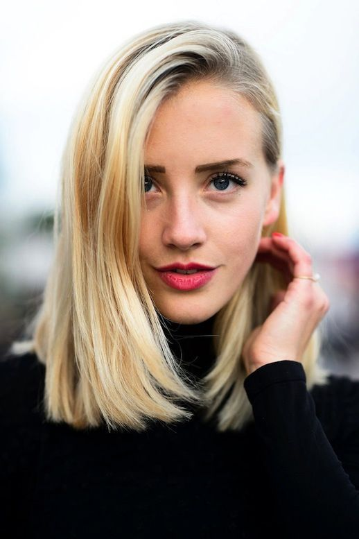 27 Long Bob Hairstyles - Beautiful Lob Hairstyles for Women - Pretty ...