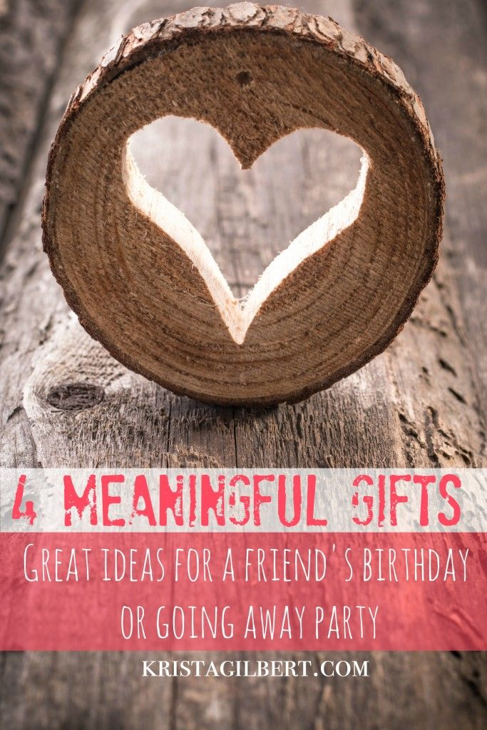 20 ideas to choose a great gift for your best friend pretty designs meaningful gift solutioingenieria Images