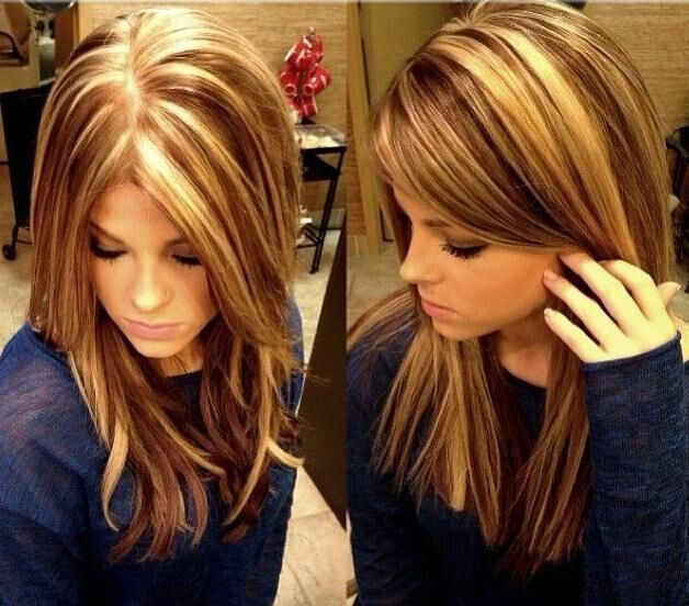 16 Wonderful Medium Hairstyles For 2016  Pretty Designs