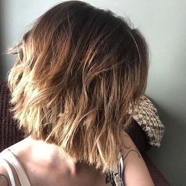 22 Trendy Messy Bob Hairstyles You May Love to Try! Bob Hairstyles  Bob Hairstyles