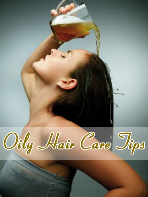 20 Ways to Take Care of Your Hair
