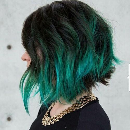 30 moderne Bob-Frisuren für 2019 - Beste Bob-Haarschnitt-Ideen