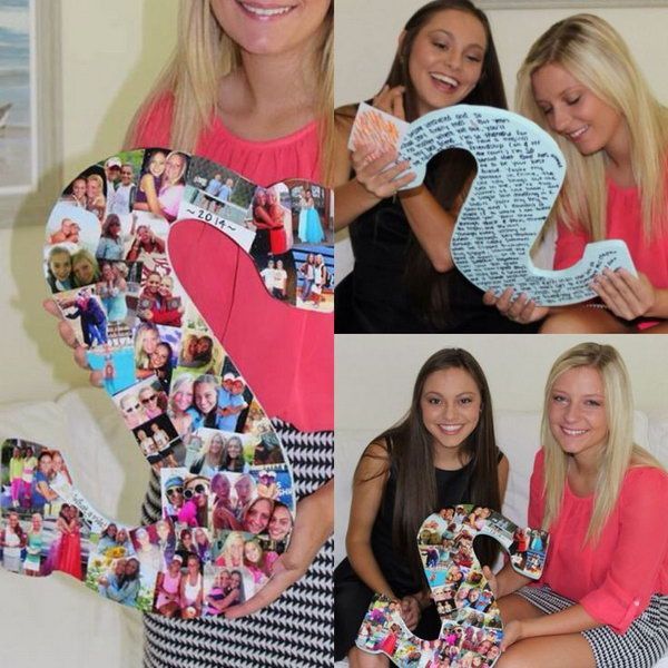 Wedding Gift Ideas For Best Friend Girl: 20 Ideas To Choose A Great Gift For Your Best Friend