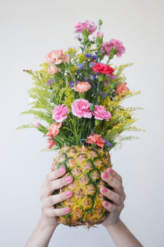 23 ideas for spring vase arrangements pretty designs. Black Bedroom Furniture Sets. Home Design Ideas