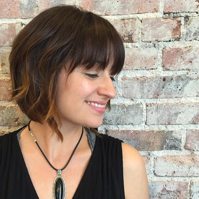 Hairstyles For Woman: 50 Hottest Bob Haircuts & Hairstyles For 2020