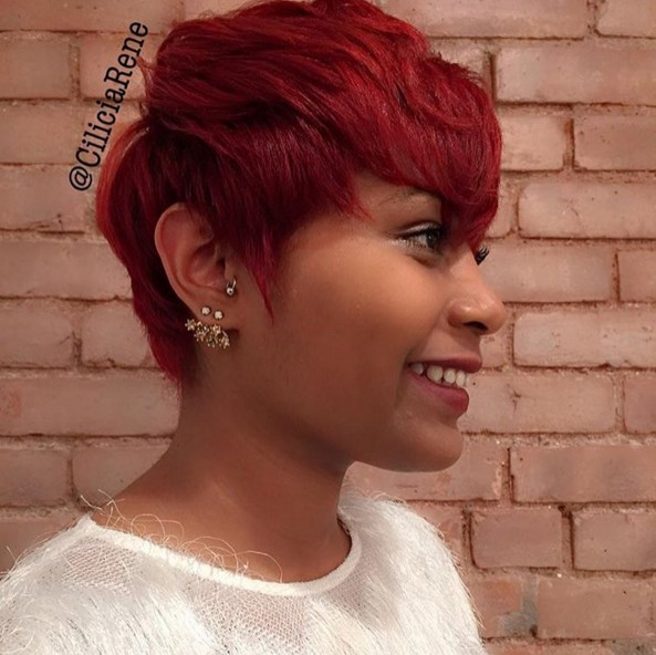 pixie haircut for black 22 cool hairstyles for american pretty designs 4940