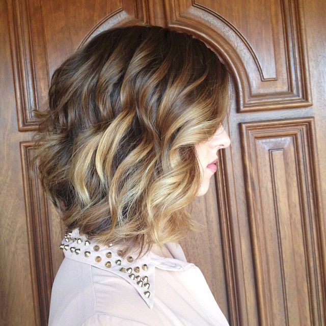 Image Result For Long Bob Hairstyles For Thick Hair