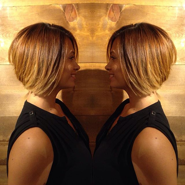Cool Top 21 Best Bob Hairstyles For Black Women Pretty Designs Hairstyles For Men Maxibearus