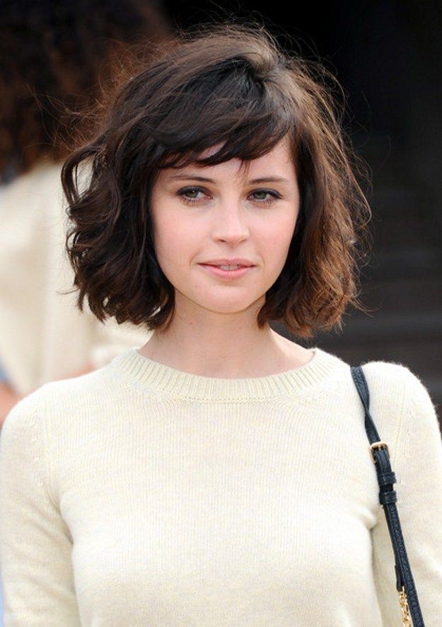Trendiest Bob Haircuts