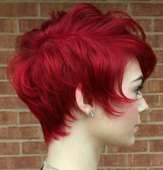 20 Chic Short Hairstyles For Women 2021 Pretty Designs