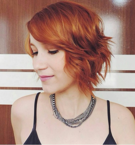 22 Modern Bob Hairstyles for 2017 - Pretty Designs