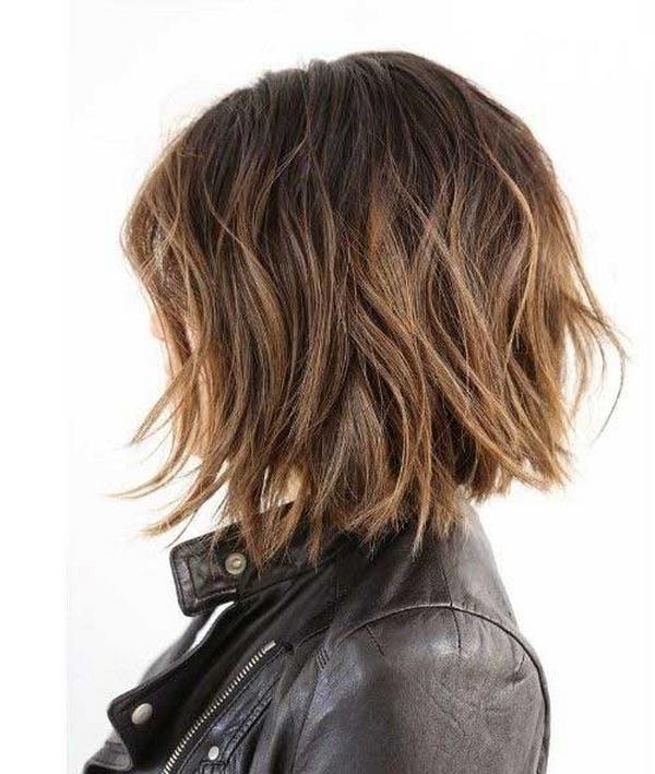 21 Wavy Bob Hairstyles You Ll Love Pretty Designs