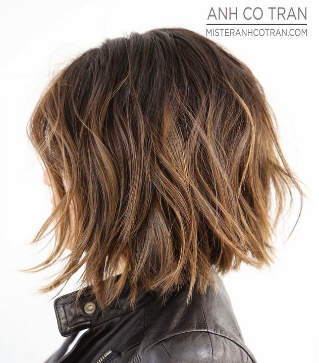 22 Fabulous Bob Hairstyles For Medium & Thick Hair