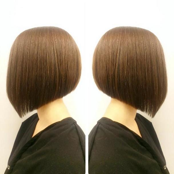 Terrific 20 Spectacular Angled Bob Hairstyles Pretty Designs Short Hairstyles For Black Women Fulllsitofus