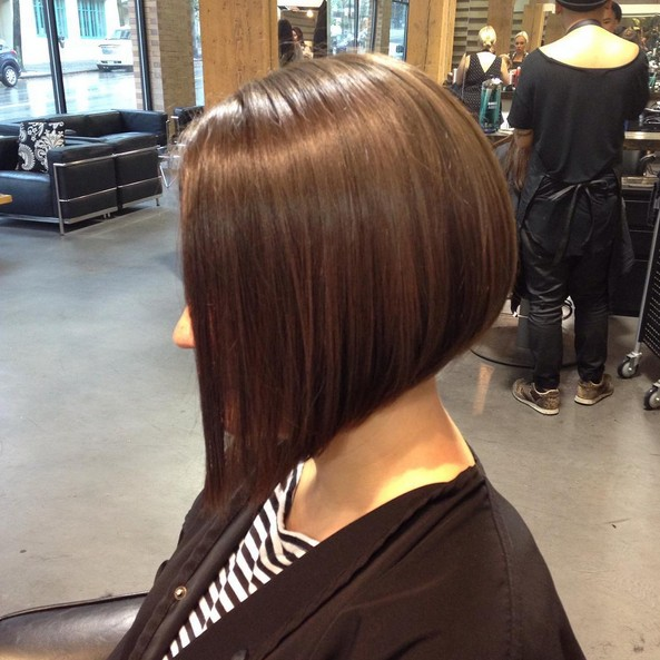 Superb 22 Cute Amp Classy Inverted Bob Hairstyles Pretty Designs Hairstyles For Women Draintrainus