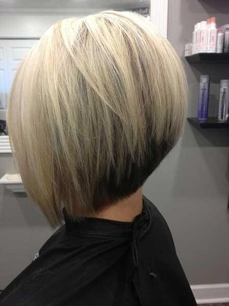 20 Chic Bob Hairstyles For Fine Hair Pretty Designs