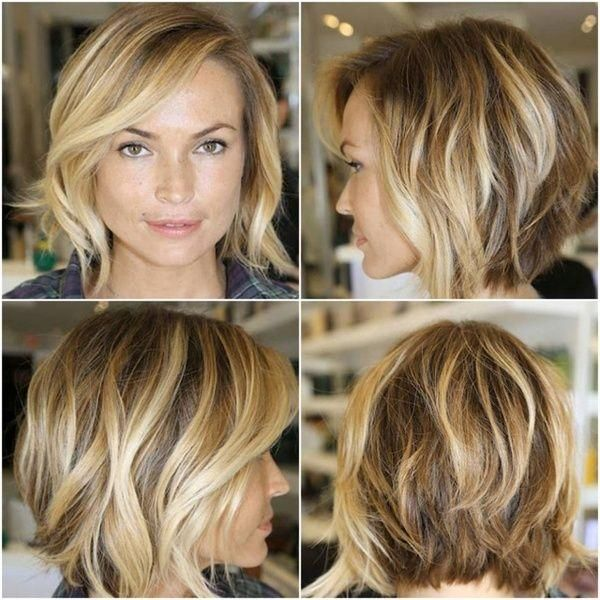 21 Simple Bob Hairstyles For Thin Hair Easy Bob Haircuts Pretty
