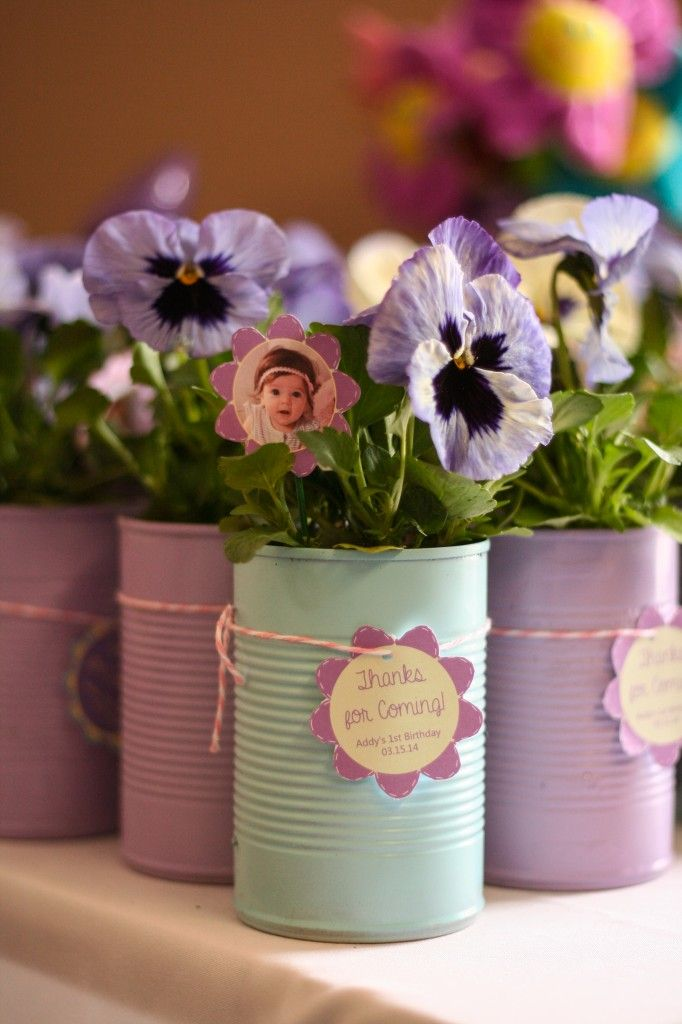 Spring-themed Idea