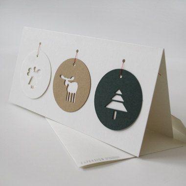 Tag Christmas Cards