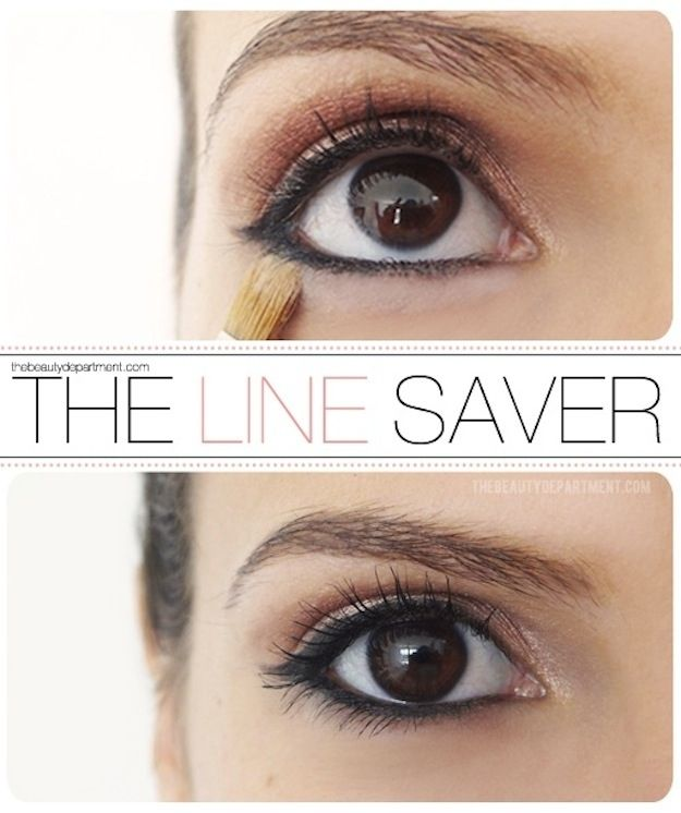 17 Super Basic Eye Makeup Ideas For Beginners 2018
