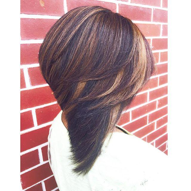 Trendy bob hair ideas for 2016