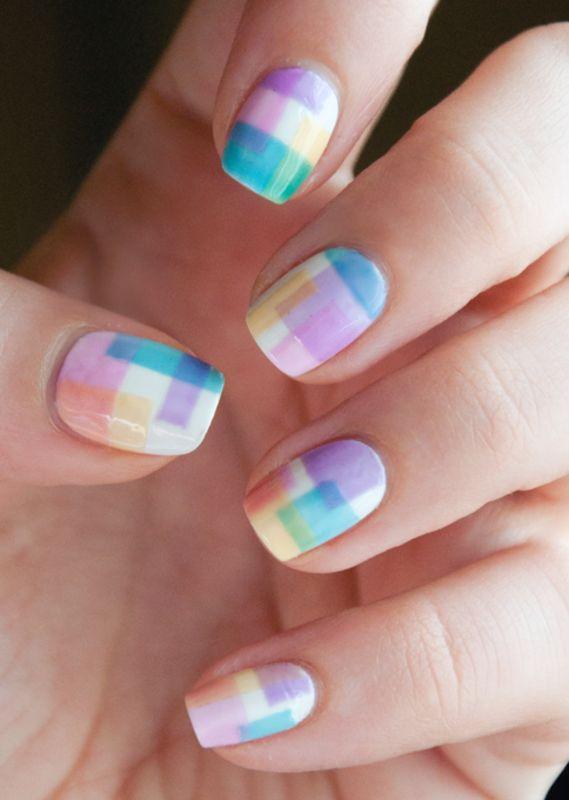 Warm Nails