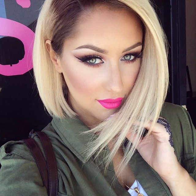 Incredible 21 Simple Bob Hairstyles For Thin Hair Easy Bob Haircuts Hairstyle Inspiration Daily Dogsangcom